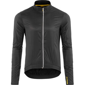 Mavic Essential Wind Jacket Herren black